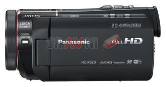 Видеокамеру панасоник hc-x920